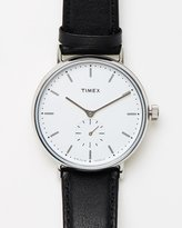 Timex Fairfield Sub-Second
