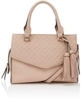 Forever New Tassel Tote Bag