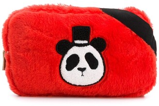 Mini Rodini Panda Shoulder Bag