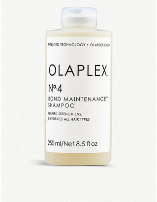 OLAPLEX N4 Bond Maintenance shampoo 250ml