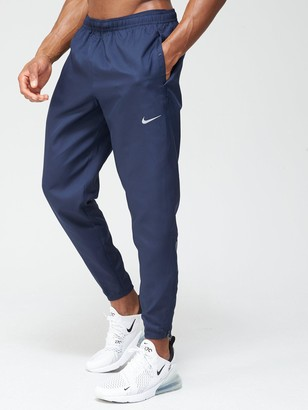 Nike Running Essential Woven Pants - Navy