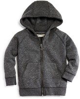 Appaman Infant Boys' Geo Quilted Hoodie - Baby