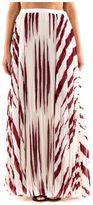 Tory Burch Maxi Skirt Lucea