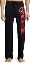 Marvel Deadpool Knit Pajama Pants - Big & Tall