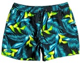 Quiksilver Printed Shorts
