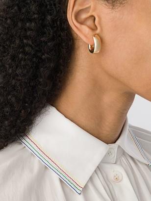 Pomellato 18kt rose gold Iconica earrings
