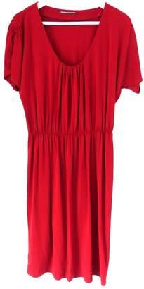 Comptoir des Cotonniers \N Red Dress for Women