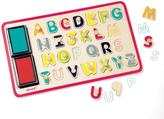Janod ABC 26 Piece Stamp Set
