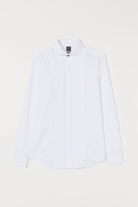 H&M Slim Fit Dress Shirt