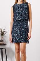 Greylin Badari Silk Dress