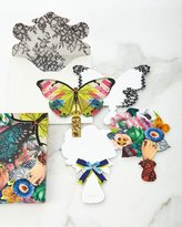 Christian Lacroix Frivolites Fan Note Card Boxed Set