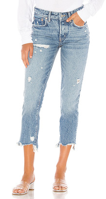 Free People Good Times Relaxed Skinny. - size 24 (also