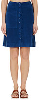 Eres Women's Terry Flared Skirt