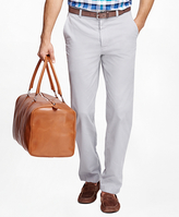 Brooks Brothers Clark Fit Garment-Dyed Chinos