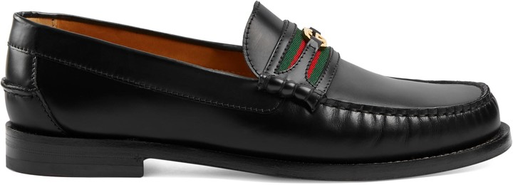 Gucci Men's loafer with DoubleG