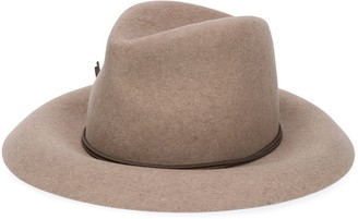 Isabel Marant Wool Trilby