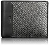 Tumi Global Double Woven Bi-Fold Wallet