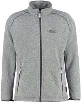 Jack Wolfskin Caribou Altis Fleece Light Grey