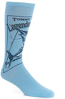 Tommy Bahama Legendary Lures Crew Socks