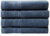 Melange Home Turkish Hand Towels (Set of 4)