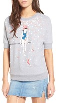 Paul & Joe Sister Women's Pluie Sweatshirt