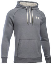 Under Armour UA Rival Fleece Quarter Zip Hoodie