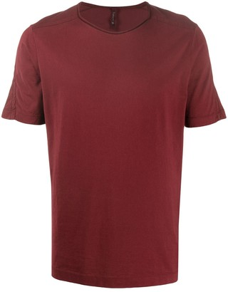 Transit short-sleeve fitted T-shirt