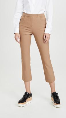 Theory Crop Pants