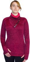SnowAngel Women's Snow Angel Minx Fleece Quarter-Zip Top
