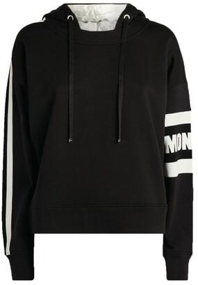 Moncler Side-Split Sweater