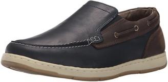 Nunn Bush Men's Sloop Boat Shoe
