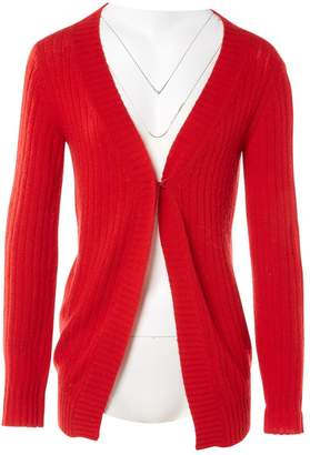 Vionnet Red Other Knitwear