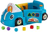 Fisher-Price Smart Stages Crawl Around Car - Blue