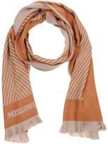 Missoni Oblong scarves - Item 46517503
