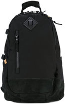 Visvim classic backpack - men - Suede/Polyimide - One Size