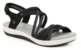 Clarks Cloudsteppers By Brizo Waves Sandal