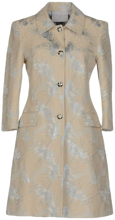 Richmond X Overcoats - Item 41748203MP
