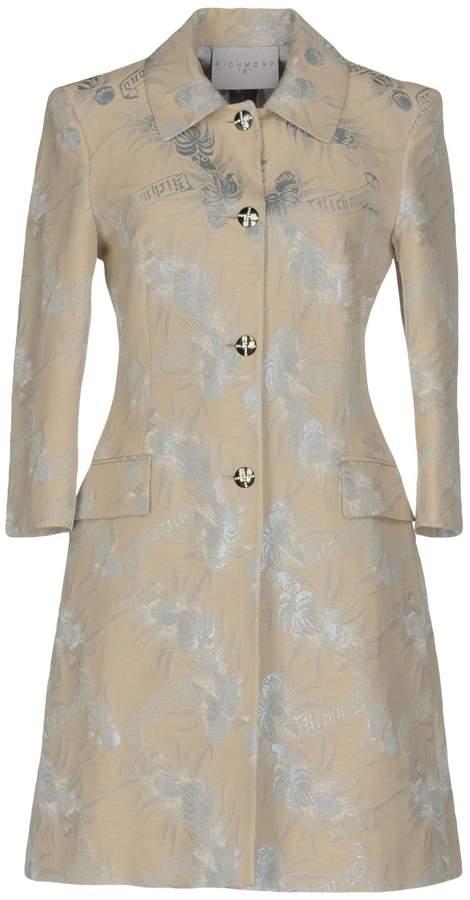 Richmond X Overcoats - Item 41748203