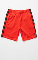 adidas Superstar Red Active Shorts