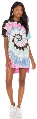 Electric & Rose x REVOLVE Catalina Tshirt Dress