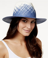 Calvin Klein Weave Panama Hat