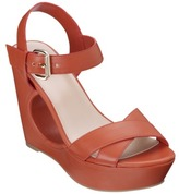 Mossimo Women's Phyla Wedge - Assorted Colors