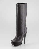 Yves Saint Laurent Tribtoo Boot
