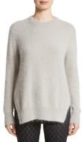 Yigal Azrouel Women's Angora Blend Sweater