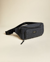 Ted Baker SOFTS Textured bumbag