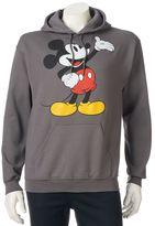 Men's Disney's Mickey Mouse Hoodie