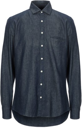 Borsa Denim shirts