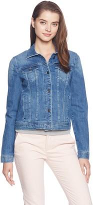 Armani Exchange Women's 8nyb04 Jacket