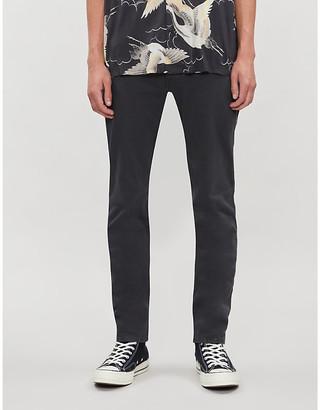 Replay Anbass hyperflex slim jeans
