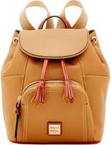 Dooney & Bourke Pebble Grain Medium Murphy Backpack